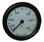 Oil temp gauge kit 524-OTG